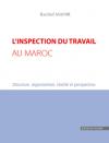 L'inspection du travail au Maroc